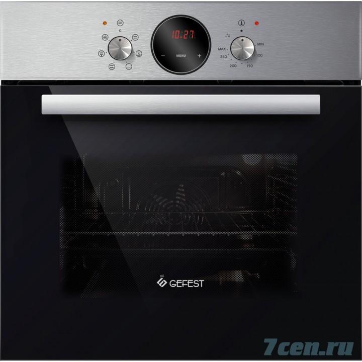 Электрический духовой шкаф GEFEST ДА 602-02 Н1