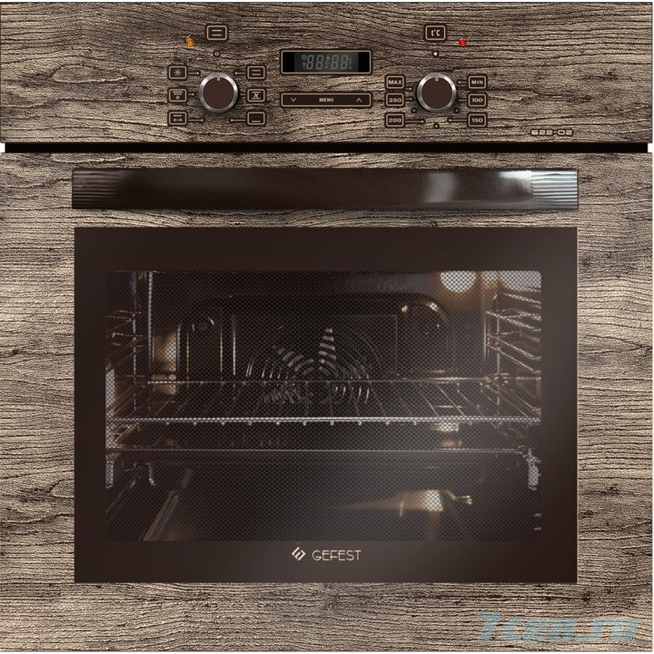 Электрический духовой шкаф GEFEST ДА 622-02 К47
