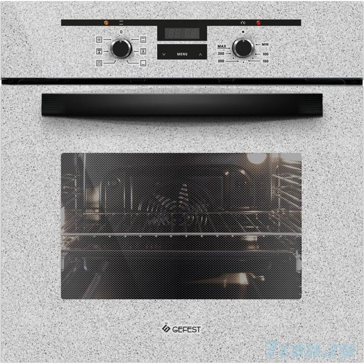 Электрический духовой шкаф GEFEST ДА 622-02 К46