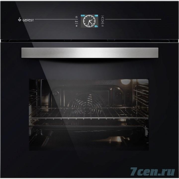 Электрический духовой шкаф GEFEST ДА 622-04 А1