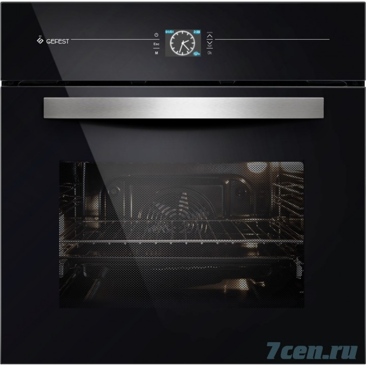 Электрический духовой шкаф GEFEST ДА 622-04 А1S