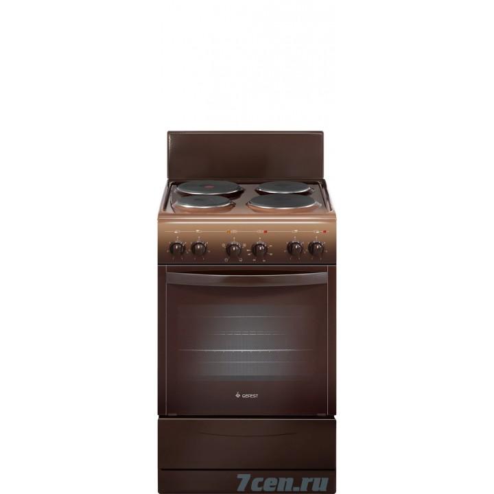Электрическая плита GEFEST ЭП Н Д 5140-01 0036