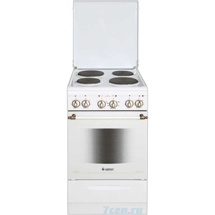 Электрическая плита GEFEST ЭП Н Д 5140-01 0121