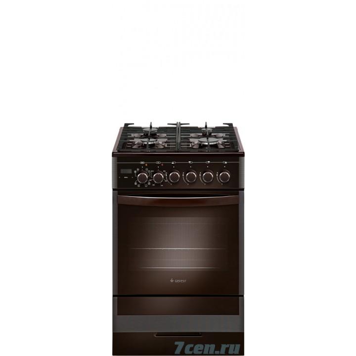 Газоэлектрическая плита GEFEST ПГЭ 5502-03 0045