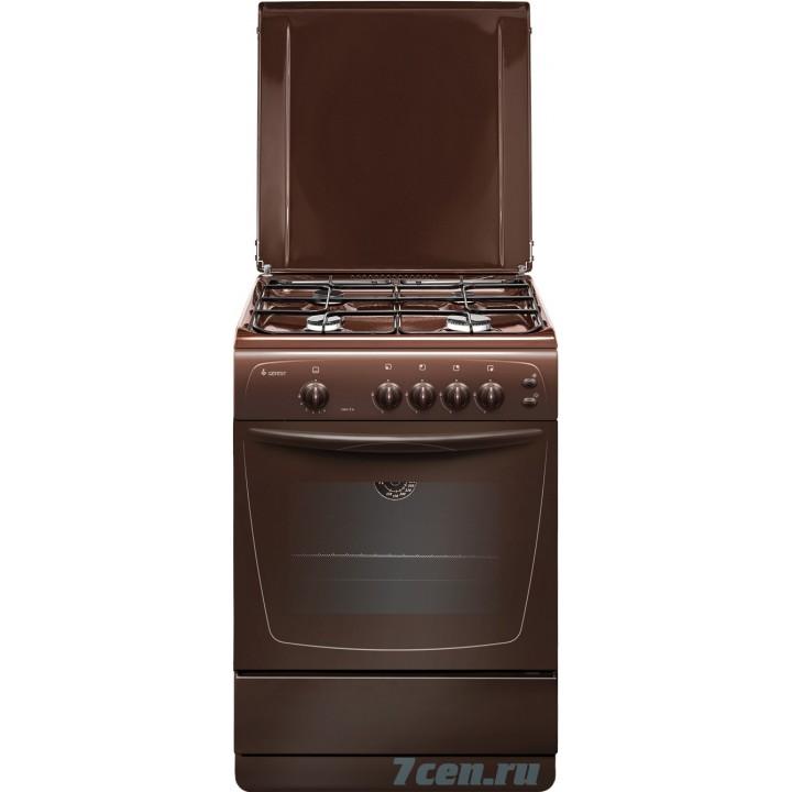 Газовая плита GEFEST ПГ 1200 С6 К19