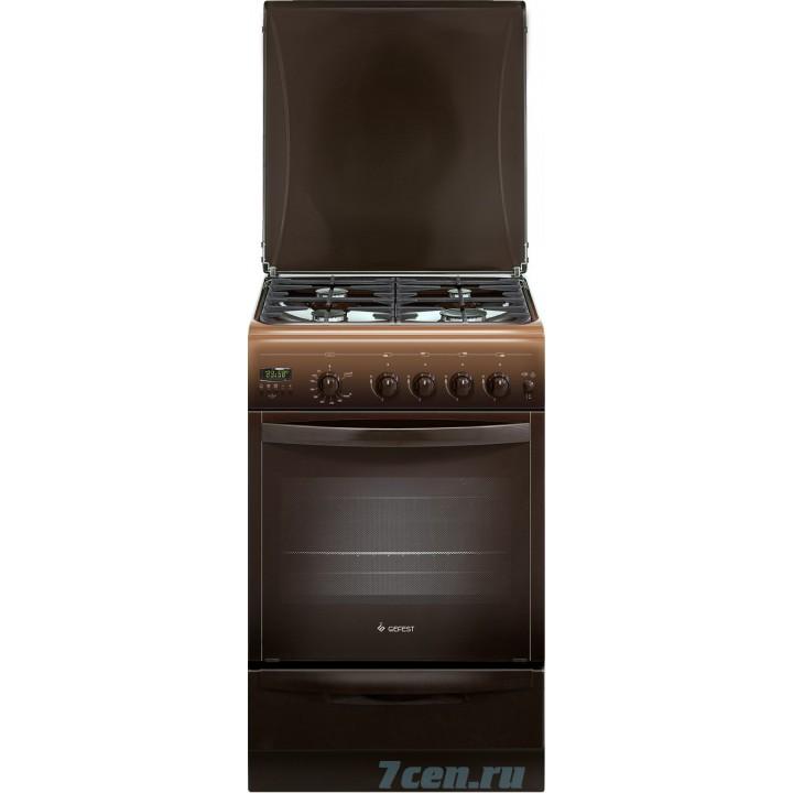Газовые плиты GEFEST ПГ 5100-04 0001