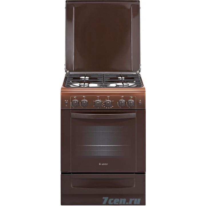 Газовая плита GEFEST ПГ 6100-02 0001