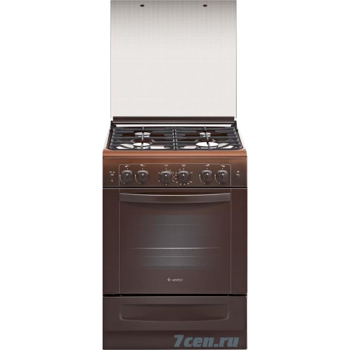 Газовая плита GEFEST ПГ 6100-02 0003