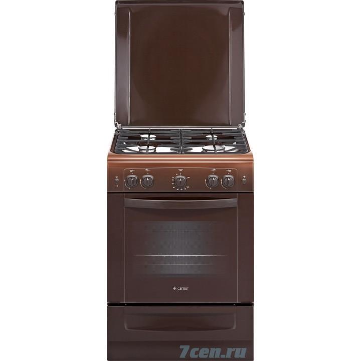 Газовая плита GEFEST ПГ 6100-02 0010