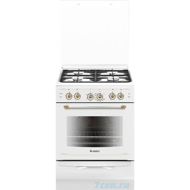 Газовая плита GEFEST ПГ 6100-02 0181