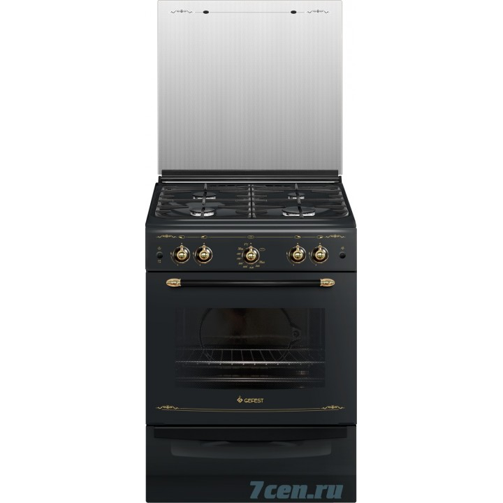 Газовая плита GEFEST ПГ 6100-02 0187