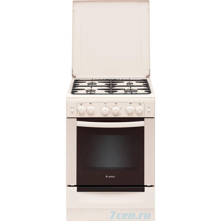 Газовая плита GEFEST ПГ 6100-02 0167