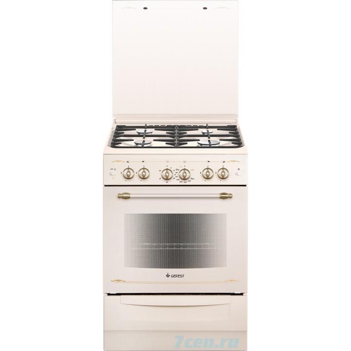 Газовые плиты GEFEST ПГ 6100-02 0182
