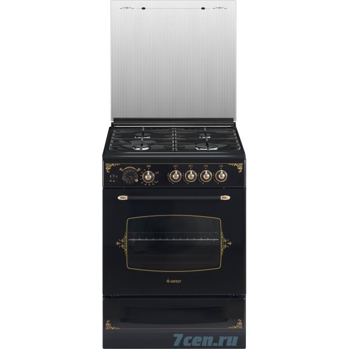 Газовая плита GEFEST ПГ 6100-03 0179