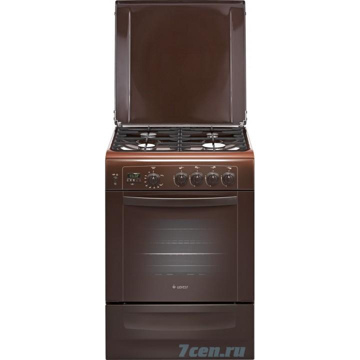 Газовая плита GEFEST ПГ 6100-04 0001