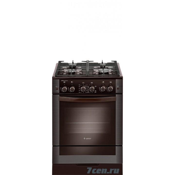 Газовая плита GEFEST ПГ 6500-02 0045