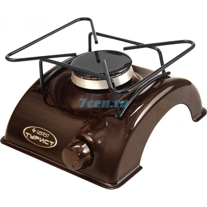 Настольная плита GEFEST ПГТ1 ГОСТ 30154-94 модель 802