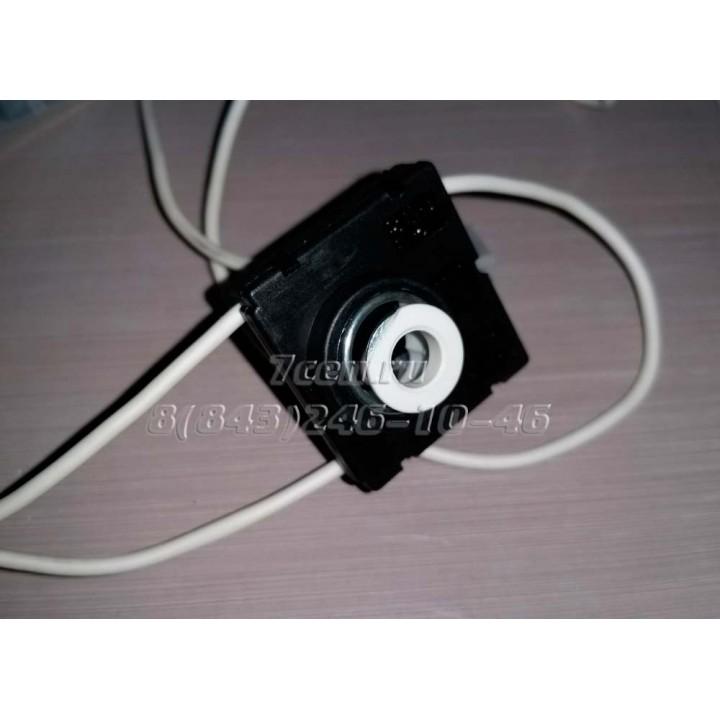 Блок кнопок розжига WZ3/E.4.600