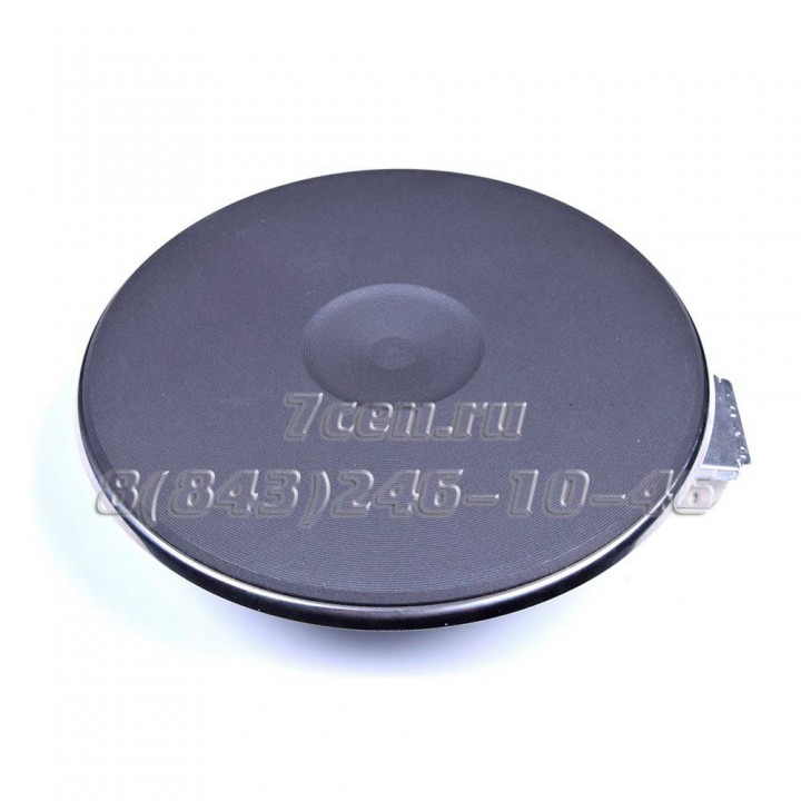 Электроконфорка 180, 1500W 19.18413.022