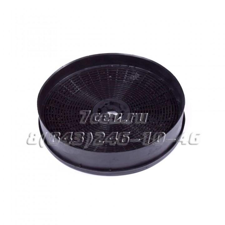 Фильтр угольный кассетный Гефест ФК-01