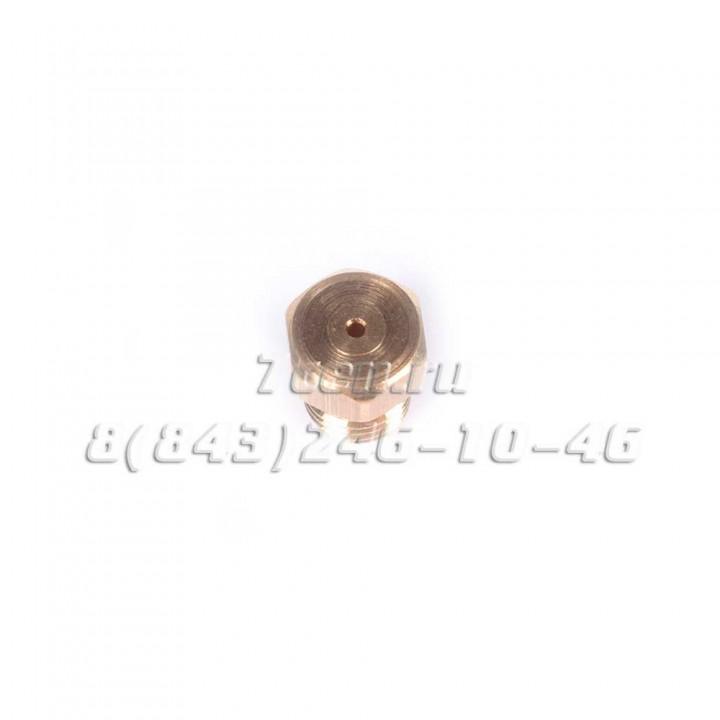 Сопло (жиклёр) № 75, 1200.00.0.053-02