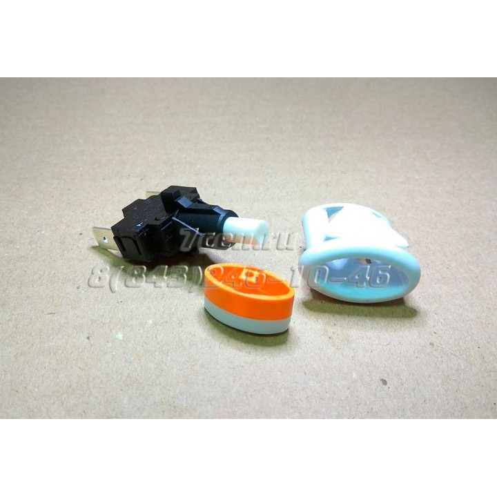 Кнопка подсветки ПКн 507-113