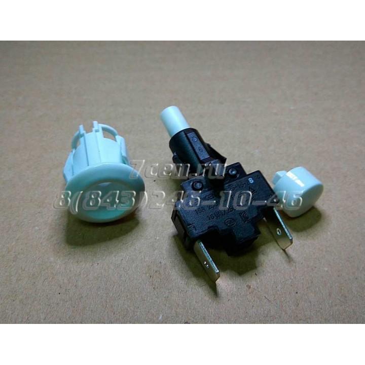 Кнопка розжига газовой плиты Гефест ПГ 5100/ПГ 6100