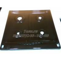 Стол плиты Гефест ПГ 6100-01 К/6100-02 К (коричневый)