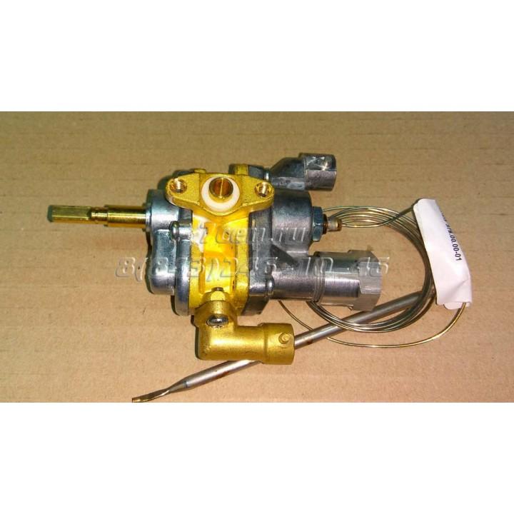 Терморегулятор плит Гефест ПГ 5100-03/ПГ 6100-03 (ГЛИУ 378.00.00-01)