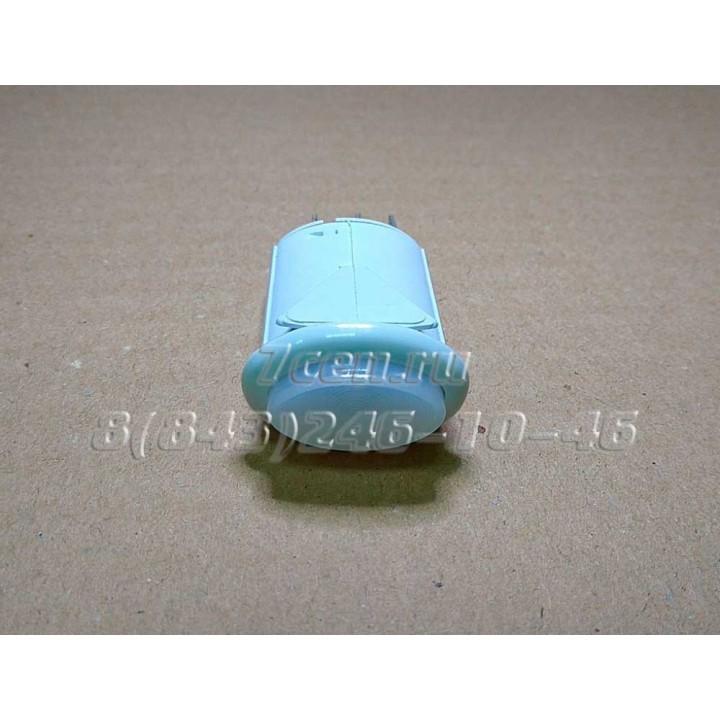 Выключатель верхнего ТЭНа кнопочный ТАФЛ.642134.011ТУ